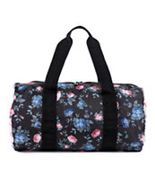 Herschel Supply Floral Packable 22L Duffle Bag