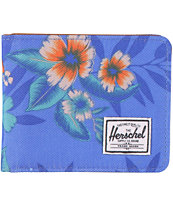 Herschel Supply Hank Paradise Bifold Wallet