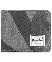 Herschel Supply Hank Portal Bifold Wallet