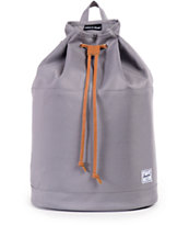 Herschel Supply Hanson Grey 17L Backpack