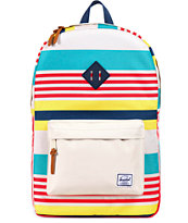 Herschel Supply Heritage 15L Backpack