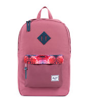 Herschel Supply Heritage Kaleidoscope Blush 11L Backpack