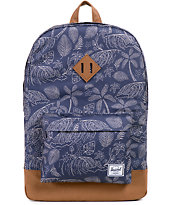 Herschel Supply Heritage Kingston 21L Backpack