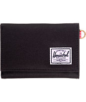 Herschel Supply Hilltop Trifold Wallet