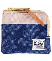 Herschel Supply Johnny Zip Wallet