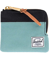 Herschel Supply Johnny Zip Wallet