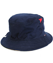 Herschel Supply Lake Reversible Bucket Hat