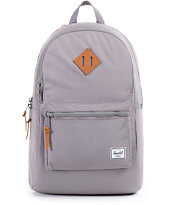 Herschel Supply Lennox Grey 25L Backpack