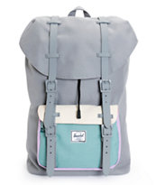 Herschel Supply Little America Colorblock 24L Backpack