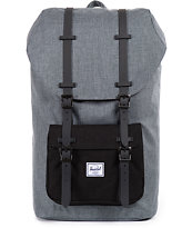 Herschel Supply Little America Crosshatch 23.5L Backpack