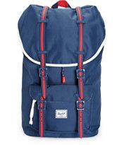 Herschel Supply Little America Hounds Navy 23.5L Backpack