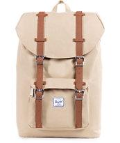 Herschel Supply Little America Khaki 16.5L Backpack