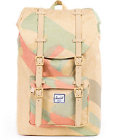 Herschel Supply Little America Portal 14.5L Backpack