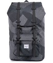 Herschel Supply Little America Portal Rubber 23.5L Backpack