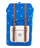 Herschel Supply Little America Resort & Bone 24L Backpack