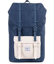 Herschel Supply Little America Rubber 23.5L Backpack