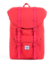 Herschel Supply Little America Salmon 14.5L Backpack