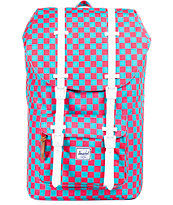 Herschel Supply Little America Salmon Picnic 23.5L Backpack