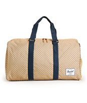 Herschel Supply Novel 39L Duffle Bag