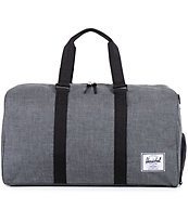Herschel Supply Novel Crosshatch 39L Duffle Bag