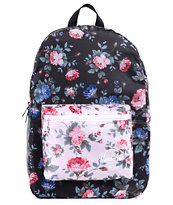Herschel Supply Packable Daypack Floral Backpack