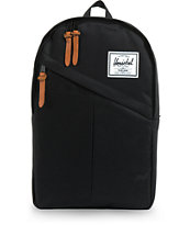 Herschel Supply Parker Black Backpack