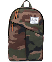 Herschel Supply Parker Woodland Camo Backpack