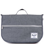Herschel Supply Pop Quiz Crosshatch 12.5L Messenger Bag