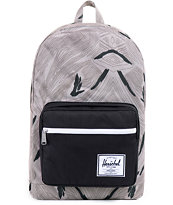 Herschel Supply Pop Quiz Geo 20L Backpack