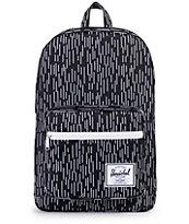Herschel Supply Pop Quiz Rain Camo 20L Backpack
