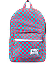 Herschel Supply Pop Quiz Salmon Picnic 20L Backpack