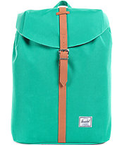 Herschel Supply Post Green 14.5L Backpack