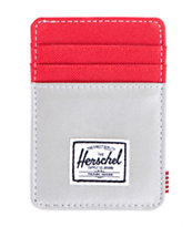 Herschel Supply Raven 3M Cardholder Wallet