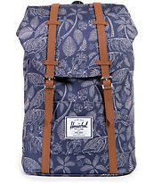 Herschel Supply Retreat Kingston 22L Backpack