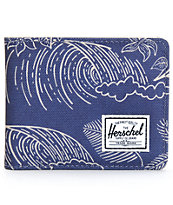 Herschel Supply Roy Kingston Bifold Wallet