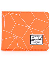 Herschel Supply Roy Neon Sequence Bifold Wallet