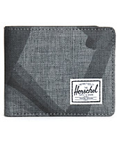Herschel Supply Roy Portal Bifold Wallet