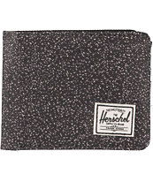 Herschel Supply Roy Speckled Bifold Wallet