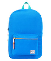 Herschel Supply Settlement Blue & Green 11L Mid-Volume Backpack