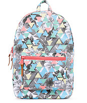 Herschel Supply Settlement Remix Flamingo 11L Backpack
