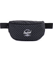 Herschel Supply Sixteen Polka Dot Fanny Pack