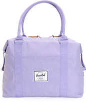 Herschel Supply Strand Electric Lilac Duffle Bag