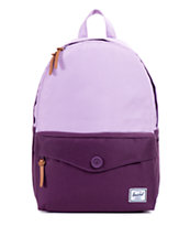 Herschel Supply Sydney Mauve & Purple 14L Backpack