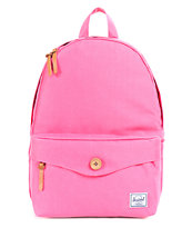 Herschel Supply Sydney Pink 14L Mid-Volume Backpack
