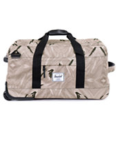 Herschel Supply Wheelie Outfitter 56L Roller Bag