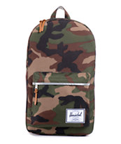 Herschel Supply Woodside Woodland Camo 19.5L Backpack