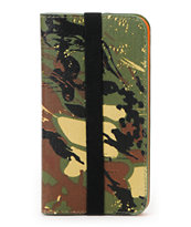 Hex x The Hundreds Axis Camo iPhone 5 Case