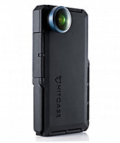 Hitcase Pro+ Wide Angle iPhone Action Case