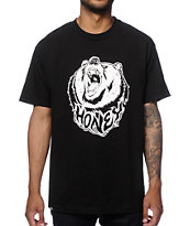 Honey Brand Co Bear T-Shirt
