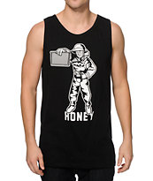 Honey Brand Co Bee Keeper Tank Top